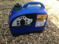 Portable petrol generator invertor Backwell village