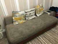*FREE* Sofa bed with storage