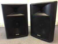 KAM Speakers (Pair)