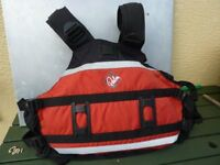 PALM BOUANCY AID ( LIFE JACKET ) OCEAN EXETREME SMALL