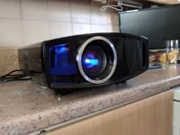 JVC Projector DLA-HD350