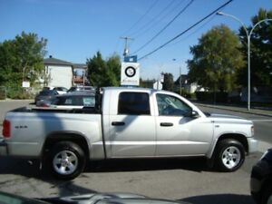 2009 Dodge Dakota SXT QUAD CAB