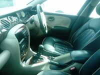 Rover 75 connisuer SE Dealer spec top of the range model spares or repairs