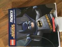 Phonic books superhero