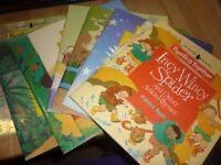 Childrens Reading Books - Reading Together 9 Books