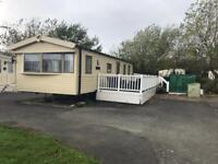 3 Bedroom Willerby Salsa Eco holiday home (37ft x 12ft) FOR SALE AT REDUCED PRICE.