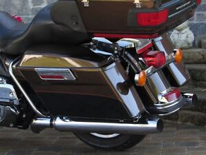 2013 harley-davidson Electra Glide Ultra Limited   ONLY 1 Owner  London Ontario image 12