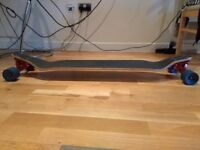 Longboard skateboards for Adults