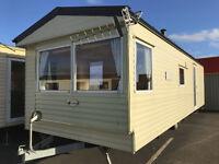 Ingoldmells cheap caravan sales 2 bedroom pre loved Coastfileds Holiday Park