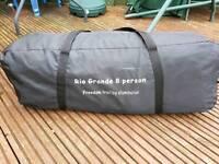 Rio Grande 8 man tent