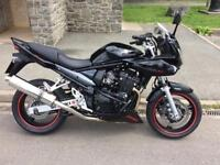 Bandit 650 Motorbikes Scooters For Sale Gumtree