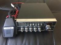 Binatone 5-Star 40 Channel FM Hi-Performance Mobile CB Transceiver
