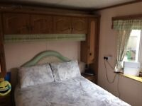 Willerby 32 foot by 12 foot