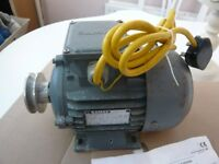 GAMAK 240 VT ELECTRIC MOTOR