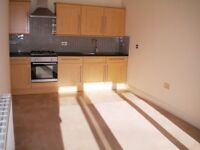 SPACIOUS &MODERN UNFURNISHED 1 BED FIRST FLOOR FLAT WITH SUNNY BALCONY CLOSE TO BOSCOMBE HIGH STREET