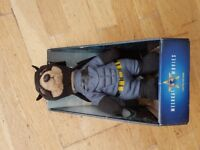 Limited Editions Aleksandr the Meerkat Batman Toy Collectible