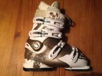 Rossignol Ski Boots - Size 23.5 - UK4-5 - Ladies - £50ono