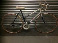 RALEIGH LADIES ROAD BIKE AS NEW CONDITION