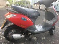 Piaggio zip 50cc (Swaps)
