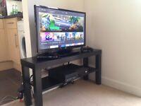 TV, DVD, X-Box & TV Table