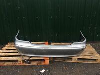 Mercedes E Class W211 Rear Bumper A855