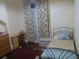 Move in THIS WEEKEND Large Single Rm near Turnpike Tube All Bills Included House Share with 3 Others