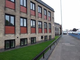 * Luxurious 2 bedroom apartment located in the heart of Wolverhampton City Centre