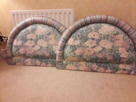 Twin single bed headboards