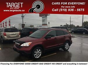 2007 Honda CR-V EX Drives Great Very Clean and More !!!!