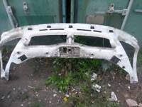 Iveco daily 2008 front grill holder