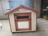 BRAND NEW CHICKEN COOP - SUITS 8-10 BIRDS - COLLECTION ONLY