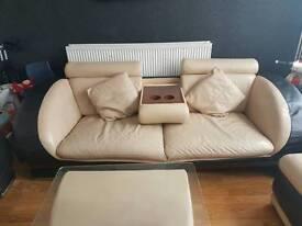 Italian Full set Sofa