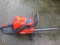 Oleo Mac 937 Chainsaw COST £500 CHEAP