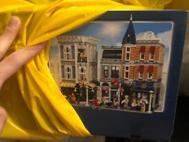 Lego 10255 (NEW) - Assembly Square