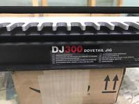 Trend DJ 300 Dovetail jig
