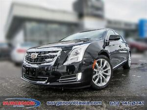 2016 Cadillac XTS AWD Luxury  - Certified - $277.66 B/W