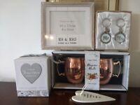 Wedding Gift Lot