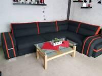 For sale corner sofa bed