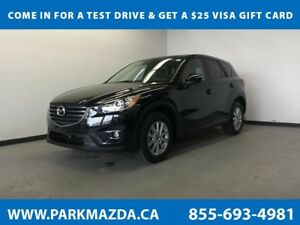 2016 Mazda CX-5 GS-L AWD