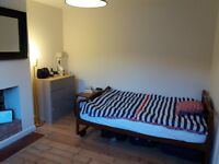 Bright, Furnished Single Room in Northern Oxford