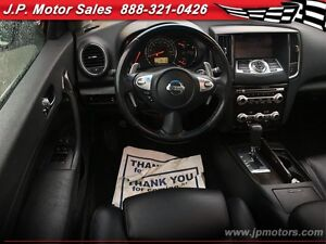 2012 Nissan Maxima 3.5 SV, Automatic, Leather, Sunroof, Back Up  Oakville / Halton Region Toronto (GTA) image 13