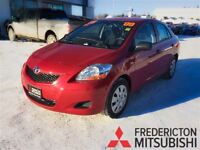2009 Toyota Yaris $39/WK TAX INC & ONLY 67KM!! SAVE ON GAS!