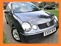 Volkswagen Polo 1.4 Twist 5dr SPARE AND REPAIR