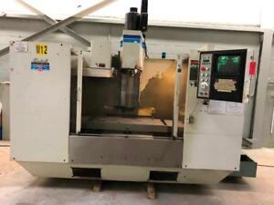 Fadal 4020,Year1997 CNC Vertical Machining Center