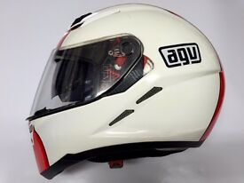 Motorcycle Helmet AGV S-4 SV Medium