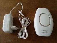 Philips Lumea Comfort Hair Removal