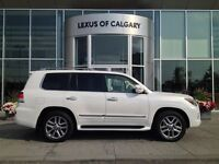 2014 Lexus LX 570 6A Like new,save $15000