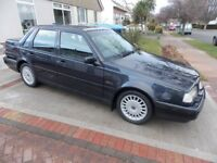 Volvo 460s * Only 21k Miles!! * Like New Condition! * Fully Loaded Spec! * Future Classic?!