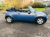 FULL YEAR MOT+CONVERTIBLE+MINI 1.6 COOPER CONVERTIBLE