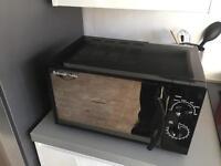 Russell Hobbs - Microwave, kettle & toaster set